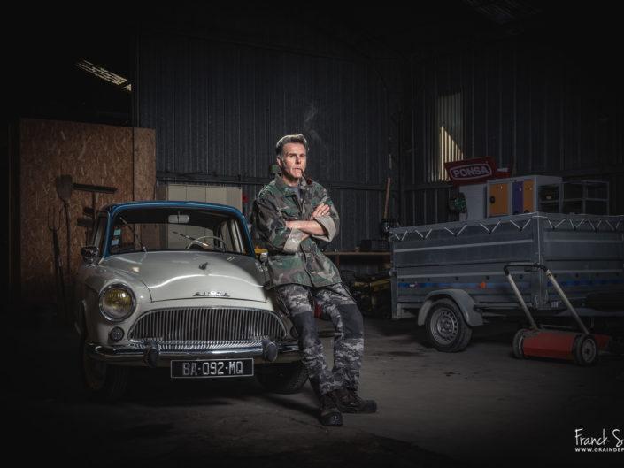 menuisierie pigeault - gond pontouvre - franck simon - photographe professionnel - charente
