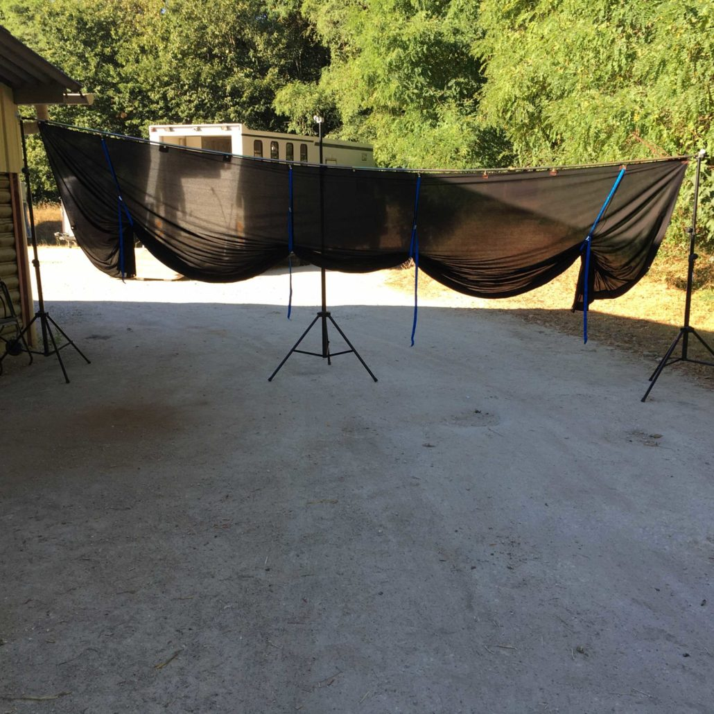 photographie-studio-chevaux-construction-fond-studio-équestre-franck-simon-grain-de-pixel-photographe-equestre